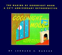 Making of Goodnight Moon