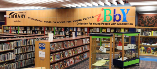 IBBY Collection Toronto Public Library