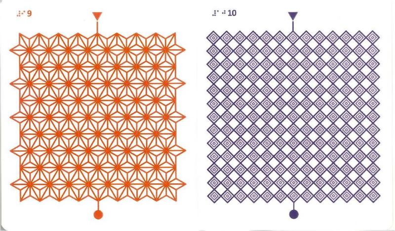 Mazes spread